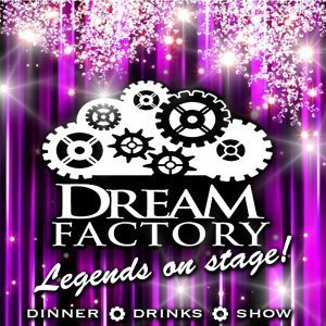 Dreamfactory dé dinnershow